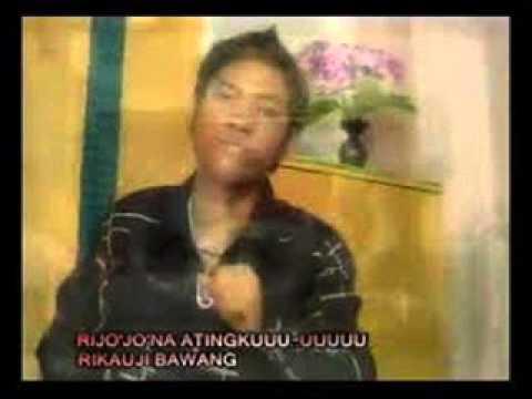 Lagu Makassar : Anto Sarro -  jamila