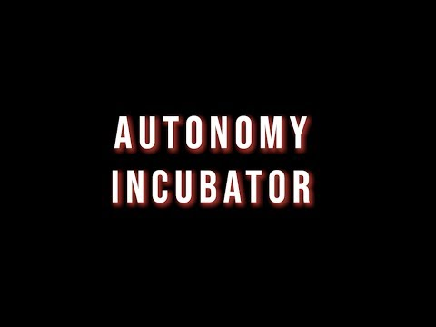 Introducing Team #1230: Autonomy Incubator