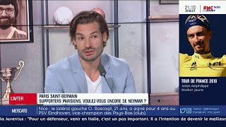 """Damien Perrinelle : """"Il n'y a plus de filtre dans la communication du PSG"""""""