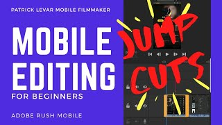How to Jump Cut | Mobile Filmmaking | 1 Min With Me