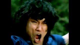 Дрэгон Ли против Боло Янга  --  жесткий бой.....