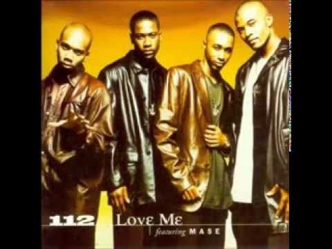 112 feat. Mase - Love Me (1998)