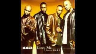 112 Feat. Mase Love Me 1998