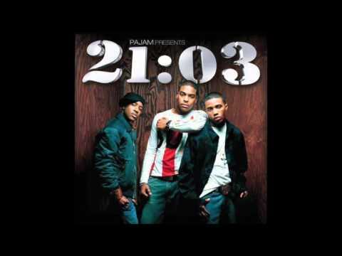 21:03 - Shout It Out [2006]