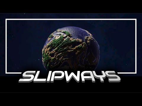 ESTRATEGIA Y GESTIÓN - SLIPWAYS Gameplay Español