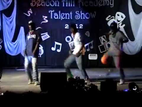 beggin you Beacon Hill Academy TALENT SHOW 2012 present by Mr. H (hkmusic.lk)