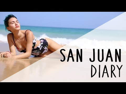 San Juan Diary