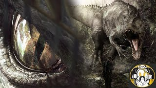 Did the Indominus Rex Survive? | Jurassic World 2