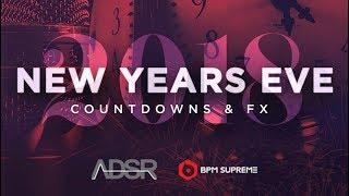 [ FREE Download ] - 2018 Countdowns & FX - ADSR & BPM Supreme
