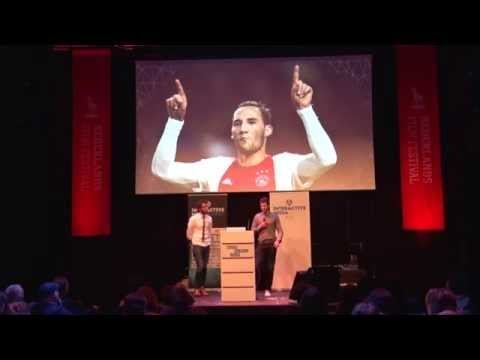 Interactive Media Summit 2015 - Triple IT/Beyond Sports - Virtual Reality and Professional Soccer