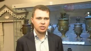 видео Московский областной музей народных художественных промыслов
