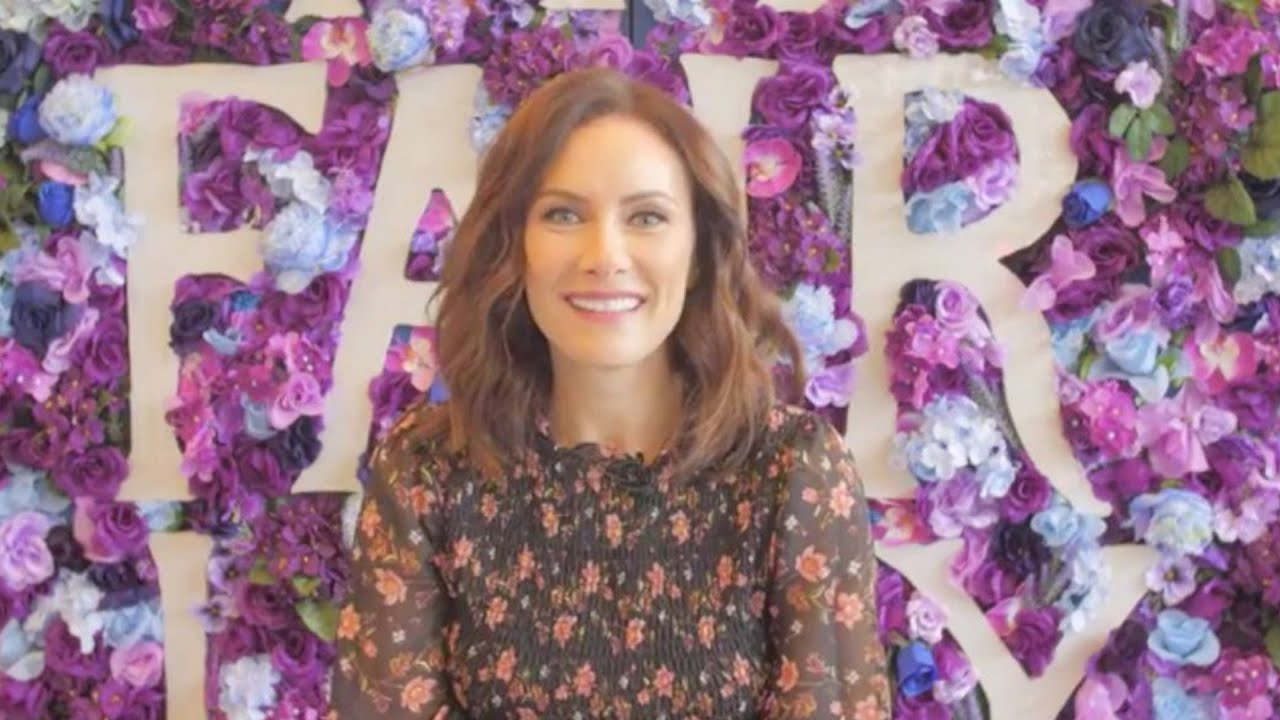 Laura Benanti for LCT's Open Stages Education Program