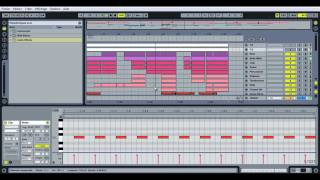 Telepopmusik - Breathe (Frontkick Remix) on Ableton Live [Free Download]