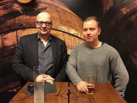 Sijoitustiedon #Teerenpelit jakso 2 - Jukka Oksaharju