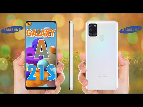 Samsung Galaxy A21s Details Review & Specifications #GalaxyA21s #A21s
