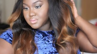 New Hair: Wow African Hair! Thumbnail