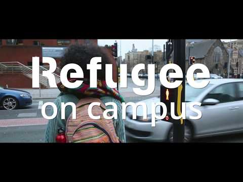 Refugee On Campus | Equality Week