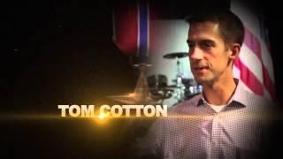 Tom Cotton for Arkansas