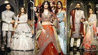 Hum Bridal Couture Week 2018/19 Day 1