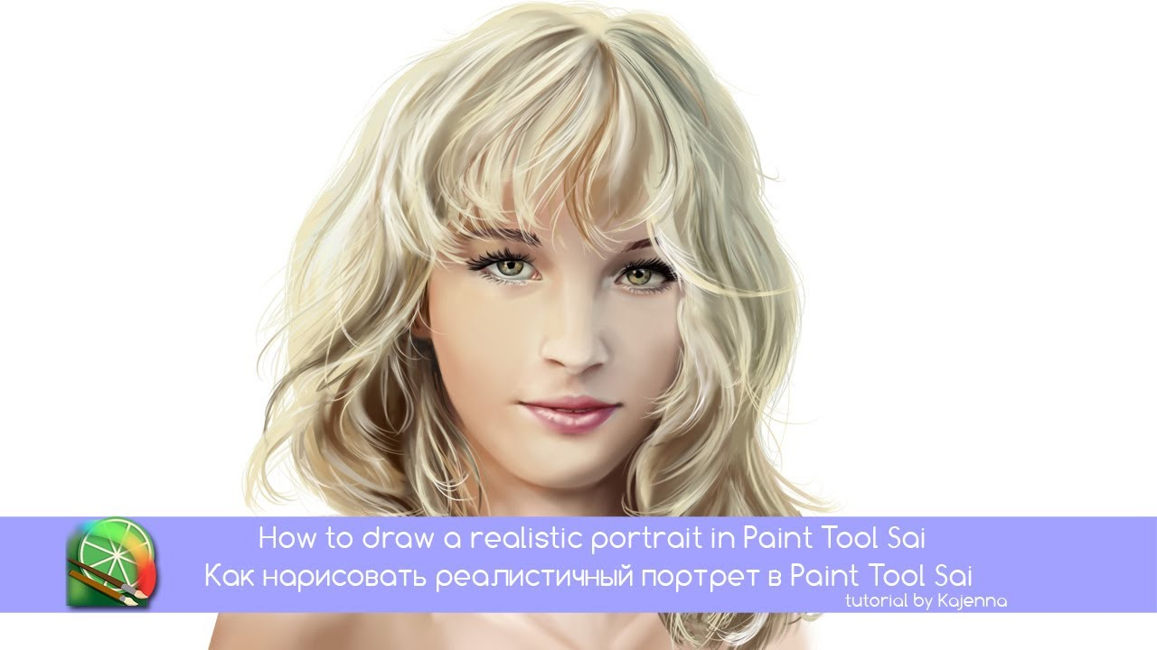 Nose Hair Paint Brush