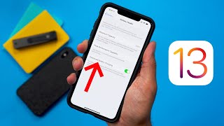 Download First Settings To Change On iOS 13! Mp3 and Videos