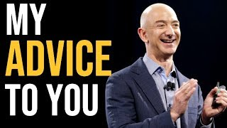 One of the Greatest Motivational Speeches Ever Jeff Bezos