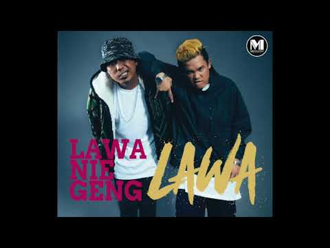 Lawa Nie Geng - Sabbala (Official Audio)