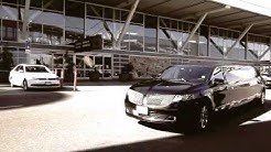 Vancouver Airport Limousine / Vancouver Airport Car Service / YVR Car Service and Limo