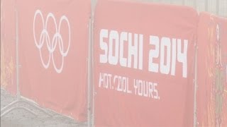 Thick fog causes havoc at Winter Olympic games in Sochi