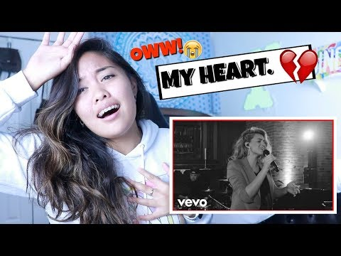 TORI KELLY Saw This Video. She Knows I Exist. I Can't Breathe.