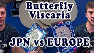 В чем разница основание для Российского рынка и Японского? Butterfly Viscaria