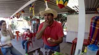 Cómo tomar tequila? Explicación de un auténtico mexicano