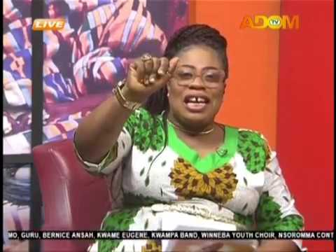 Abubro Kosua Chat Room On Adom TV (11-12-19)