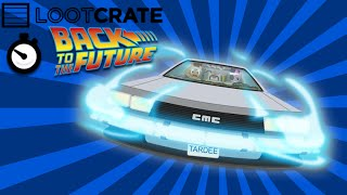 """★Lootcrate Unboxing 