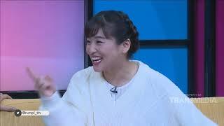 RUMPI - Melaney Richardo Marah Banget Setelah Nonton Video Ini (24/5/19) Part 2