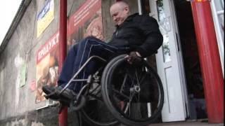 видео В Крыму создается  республиканская ассоциация инвалидов  / Телерадиокомпания