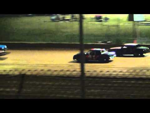 Speedarama Pure Stock Feature 6-23-12