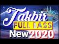 Takbir Slow Music Terbaik Sepanjang Masa Full Bass  Mp3 - Mp4 Download