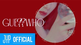 "ITZY ""GUESS WHO"" CONCEPT FILM DAY VER. #CHAERYEONG"