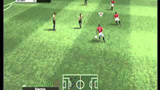 Fifa 2003 (Xbox) Man Utd V Arsenal
