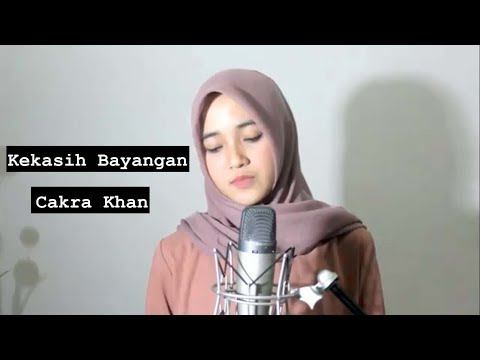 Kekasih Bayangan - Cakra Khan (Cover) II Fina Nugraheni II Indonesia