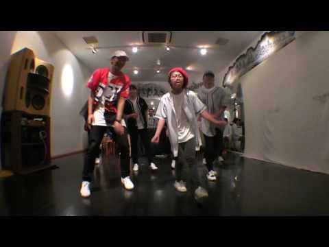 Project Works / MAWBATTLEAP DANCE SHOWCASE 16/12/11
