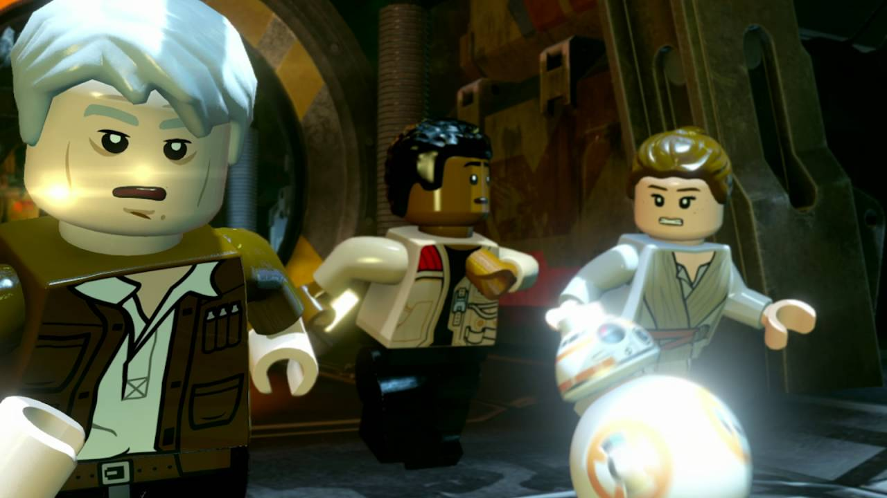 LEGO スター・ウォーズ/フォースの覚醒_gallery_1