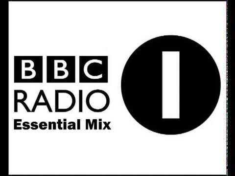 BBC Radio 1 Essential Mix 13 10 2002   Groove Armada