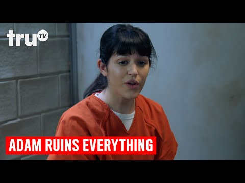 Adam Ruins Everything - Why Solitary Confinement Needs to Be Banned