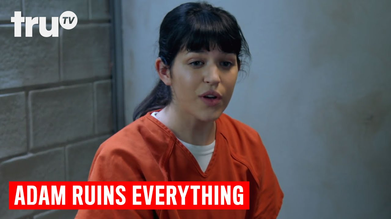 Adam Ruins Everything – Why Solitary Confinement Needs to Be Banned