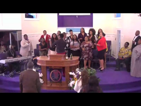 G Live Worldwide Broadcast: Campbell University Day 3/25