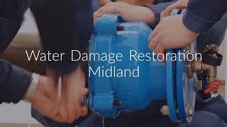 Five Star Water Damage Restoration Service in Midland TX