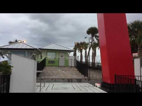 Screamers Park opens in Daytona Beach