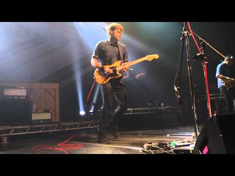 Death Cab for Cutie - The New Year -  Live @ Le Bataclan - 25 06 2015